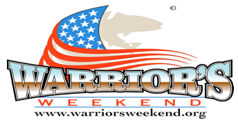 Jeff C. Burton - Join us May 21st for our annual Warrior's Weekend!