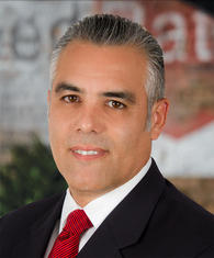 Osmany Garcia Loan officer headshot