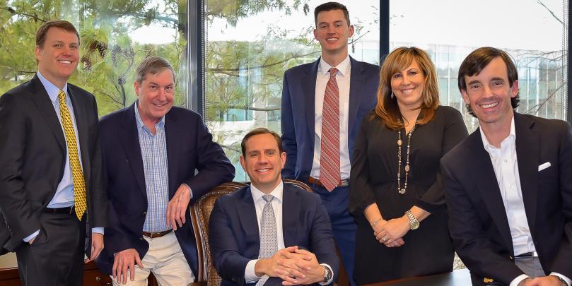 The Burton Hills Group | Nashville, TN | Morgan Stanley
