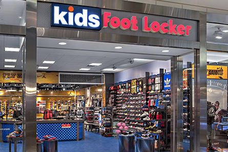 online store 959ca 07b15 Kids Foot Locker is your go-to shop for the freshest kids sneakers and  sportswear from adidas, Nike, Champion, Vans, and much more. To keep you in  the ...