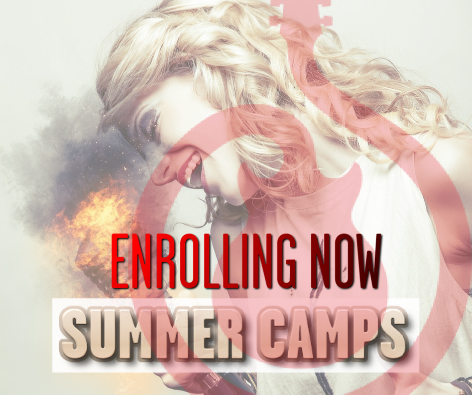 Image of Summer Camps are LIVE NOW