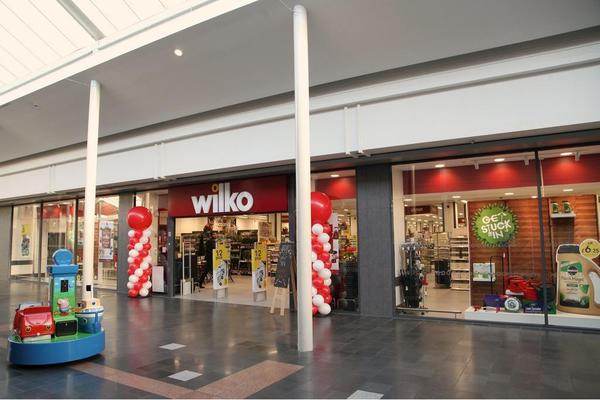 Wilko about image