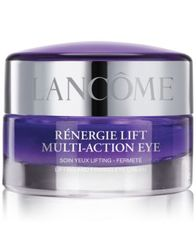 Image of Lancôme Rénergie Lift Multi-Action Lifting and Firming Eye Cream, 0.5 oz