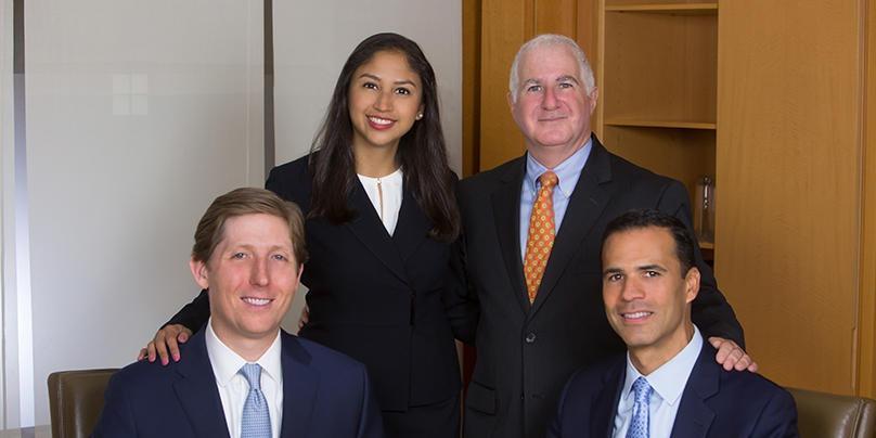 Morgan Stanley Private Client