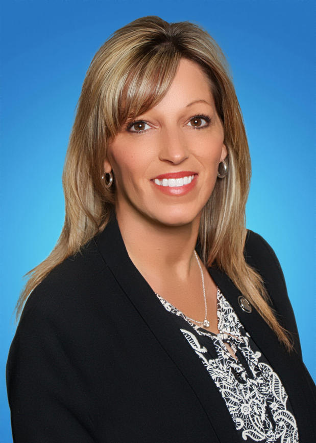 Allstate Insurance Agent Stacy Adams