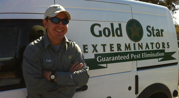 Best Exterminators in New Braunfels