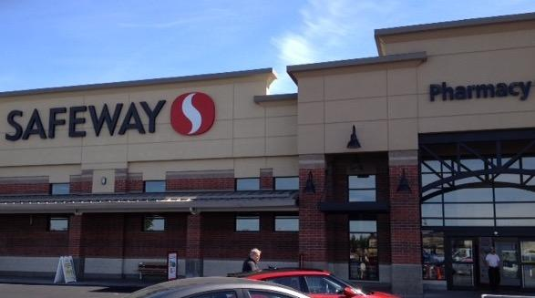 Safeway Pharmacy Kennewick Ave Store Photo