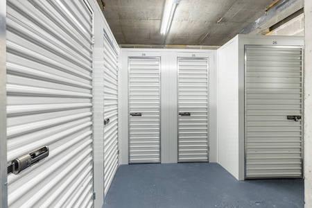 Harlem storage facility