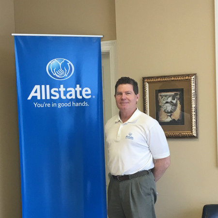 Allstate Agent - David Keys