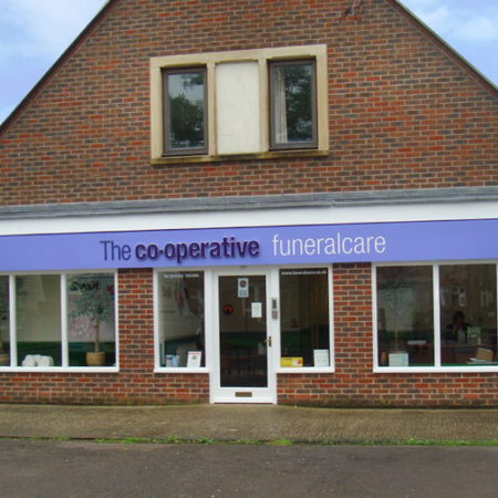 The Co-operative Funeralcare Chichester