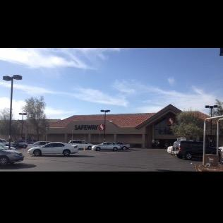 Safeway Store Front Photo at 3450 W Bell Rd in Phoenix AZ