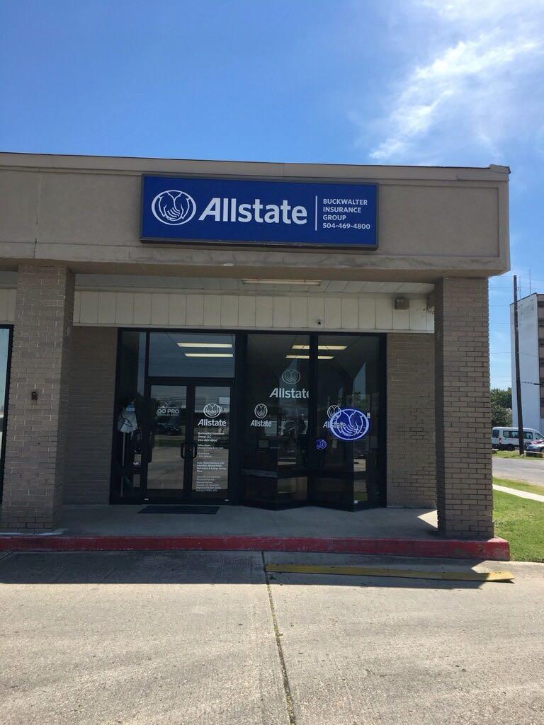 Allstate | Car Insurance in Kenner, LA - Kelly Buckwalter Allstate