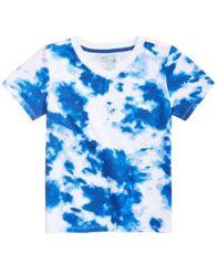 Image of Epic Threads Tie-Dyed T-Shirt, Toddler & Little Boys (2T-7), Created for Macy's