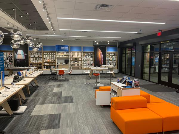 AT&T Store - Porter Valley Ranch - New Caney, TX