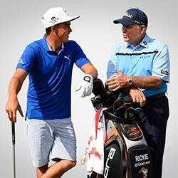 Experience Counts Sweepstakes with Rickie Fowler