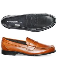 Image of Rockport Men's Classic Penny Loafer