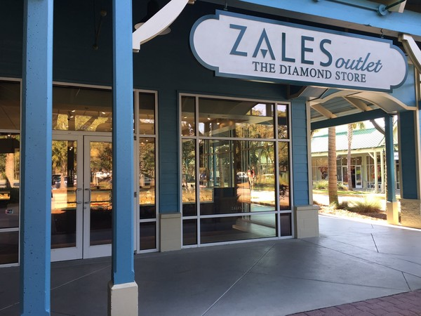 e390566b4 Zales Outlet in Bluffton, SC   1414 Fording Island Rd