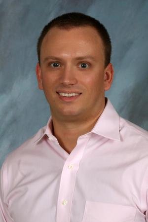Brian Getty Agent Profile Photo