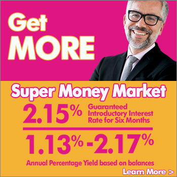 Image of Get More for You, for Your Business