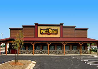 Pizza Ranch Liberty