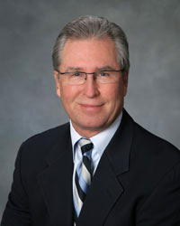 Scott M. Harris, MD