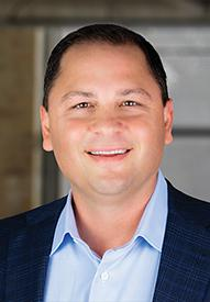 Eric Silvas Loan officer headshot