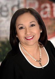 Diana Padilla Loan officer headshot