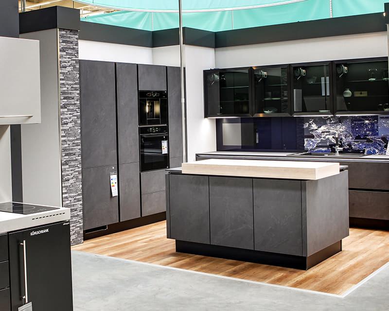 OBI Küchenstudio   Alle Küchenstudios in Deutschland