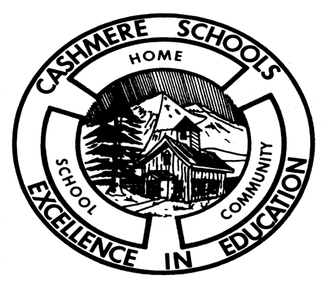 Cashmere School District Athletic Booster Club