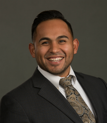 Allstate Insurance Agent Luis Martinez