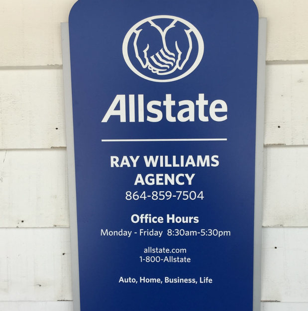 Allstate Auto Insurance Quote Mesmerizing Life Home & Car Insurance Quotes In Easley Sc  Allstate  Ray
