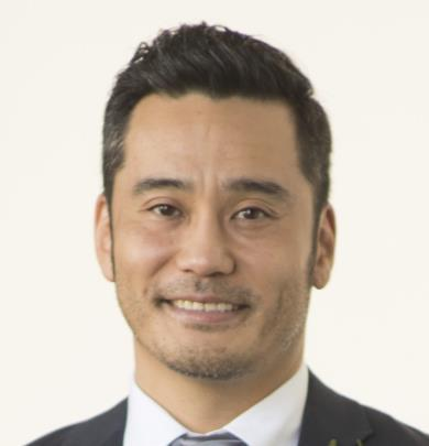 Photo of Kenritsu Hamasaka - Morgan Stanley