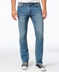 Image of Ring of Fire Men's Relic Straight-Fit Jeans, Created for Macy's