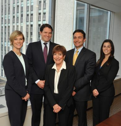 Photo of The HLS Group - Morgan Stanley