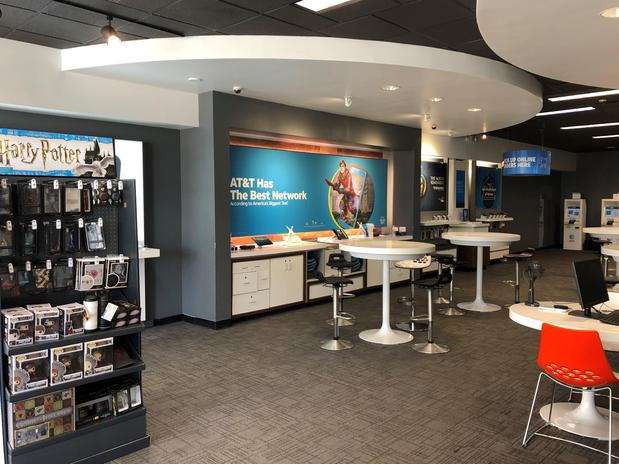 AT&T Store - Sunny Isle Center - Christiansted, VI