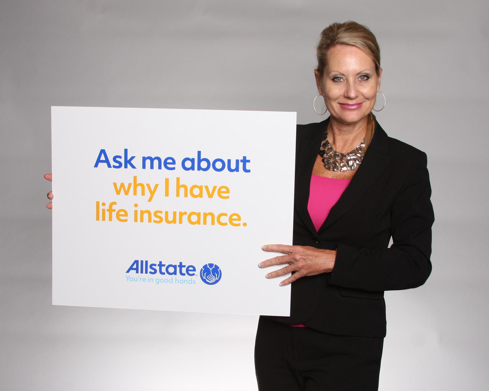 Top 184 Reviews About State Farm Life Insurance >> Allstate Car Insurance In Jacksonville Fl Brenda Chamberlain