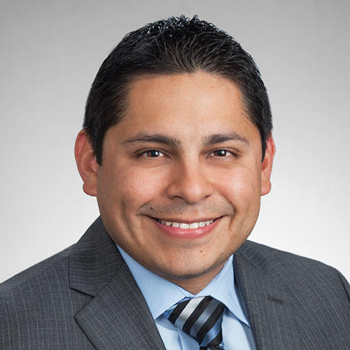 Photo of Eric Contreras