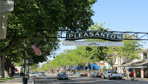 We are proud to be a part of the beautiful Pleasanton community.