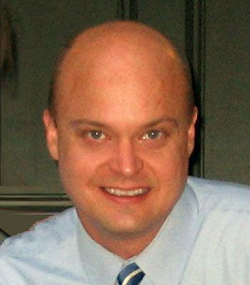 Photo of Dave Hornkohl