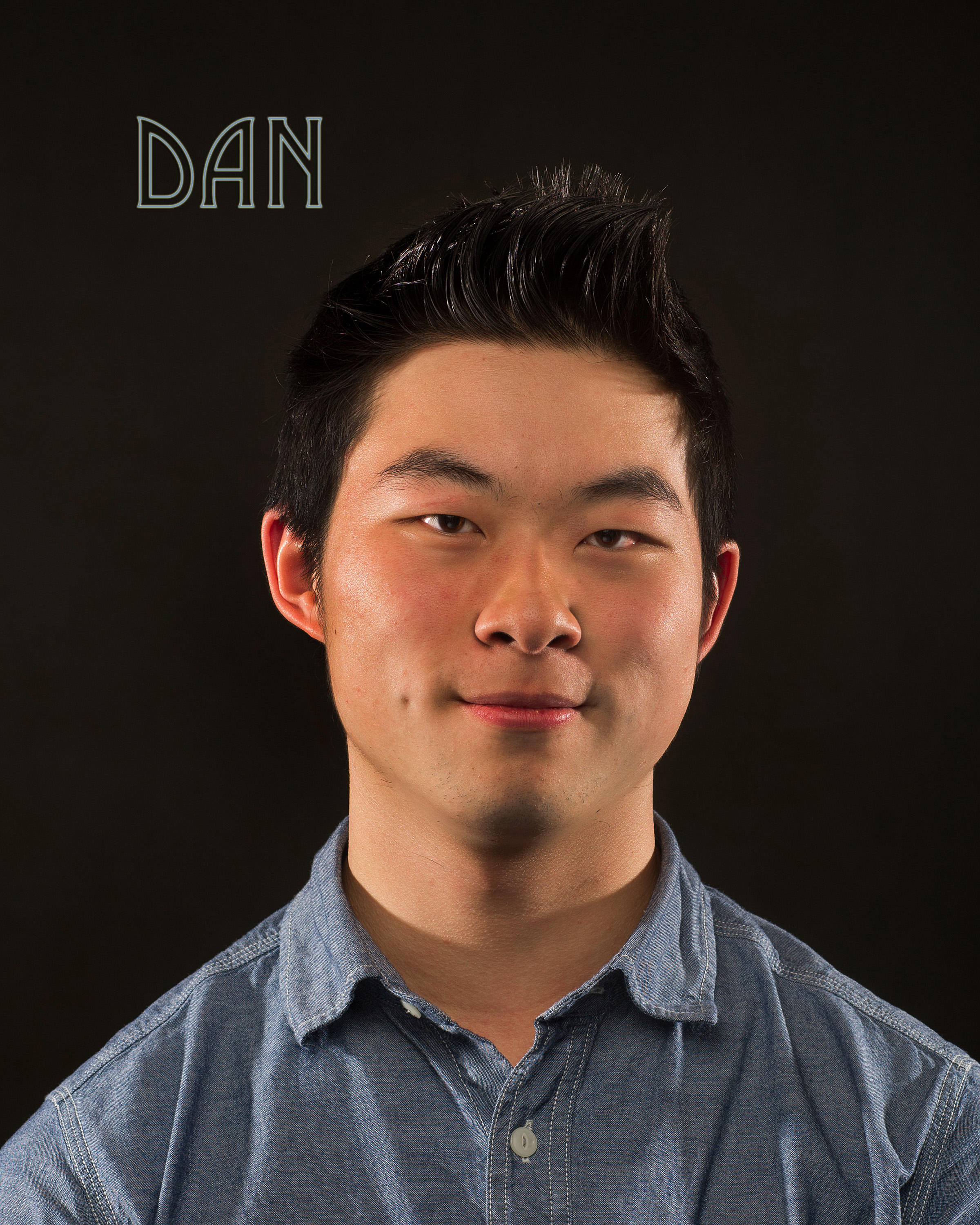 Photo of Dan Kim