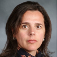 Ana C. Krieger, MD, MPH