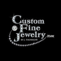 Custom Fine Jewelry by J. Thomson