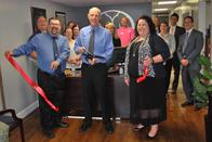 Ribbon Cutting Ceremony for Grand Opening of second agency location in Murfreesboro, TN