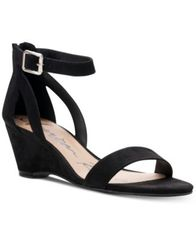 Image of American Rag Women's Jossie Wedges, Created for Macy's
