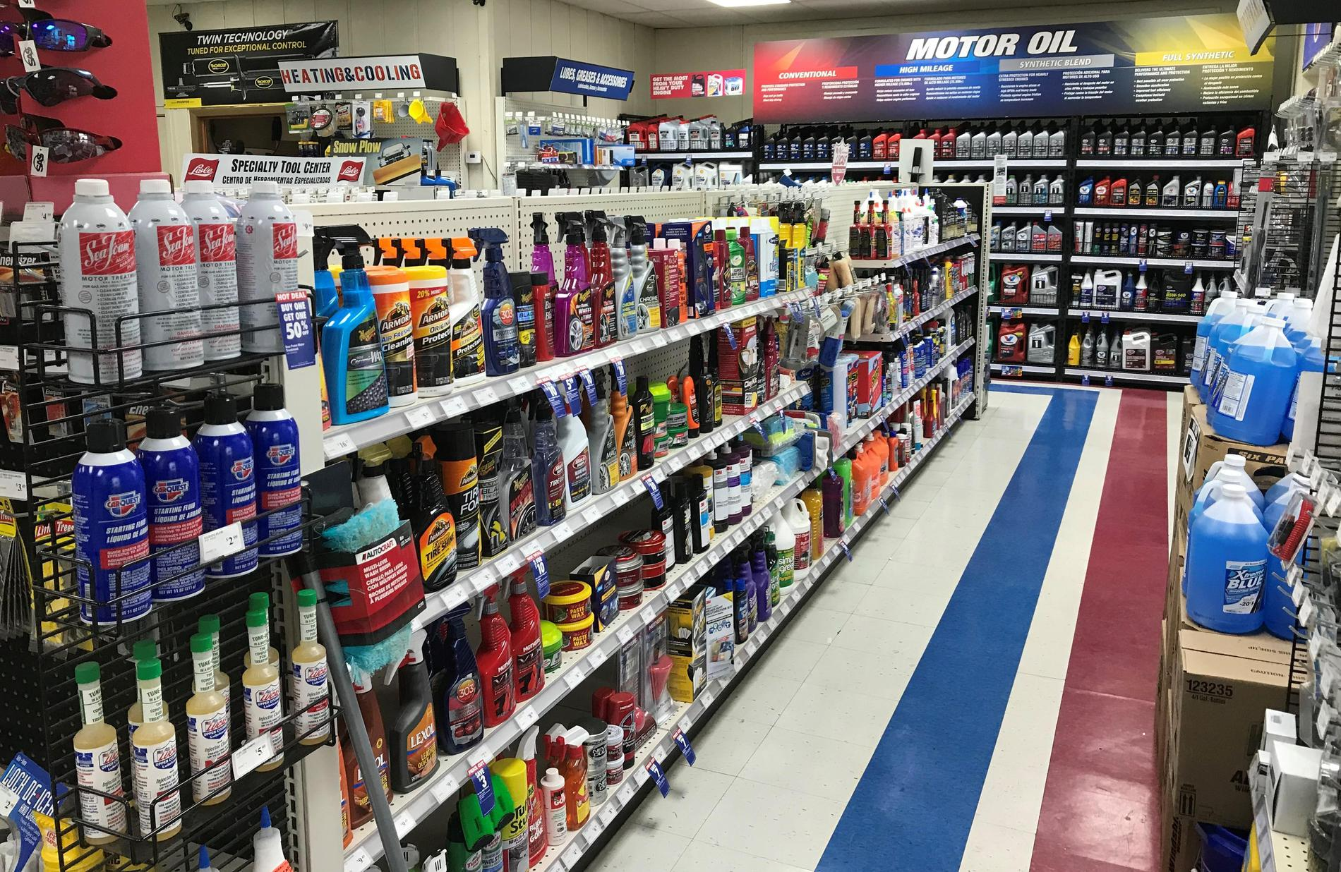 Adams Auto Parts >> Adams Wi Carquest Auto Parts 260 S Main St