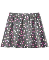 Image of Epic Threads Little Girls Printed Scooter Skirt, Created for Macy's
