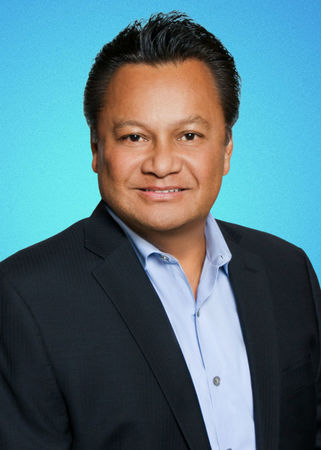 Photo of Rex Garcia
