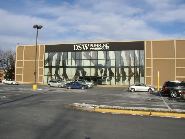 Dsw Women S And Men S Shoe Store In Bethesda Md