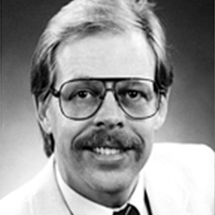 Photo of John Rud, M.D.