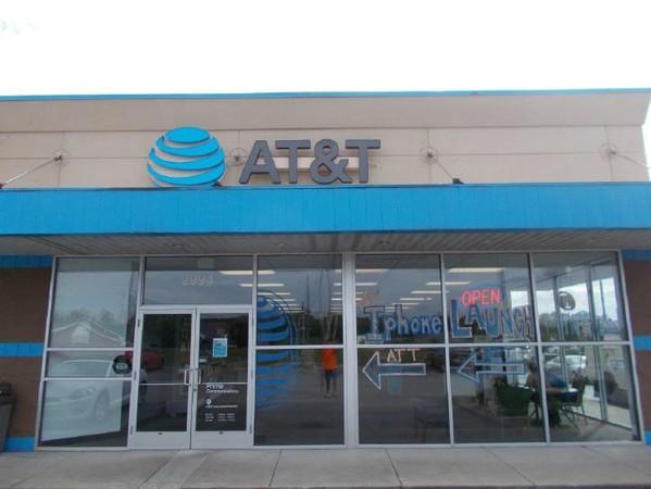 AT&T Store – Fort Oglethorpe Store – Buy online & pick up at Fort  Oglethorpe, GA